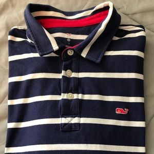 VINEYARD VINES for Target -  Mens Polo sz S